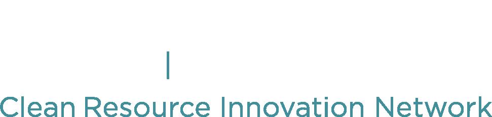 CRIN Logo Single Line Reverse