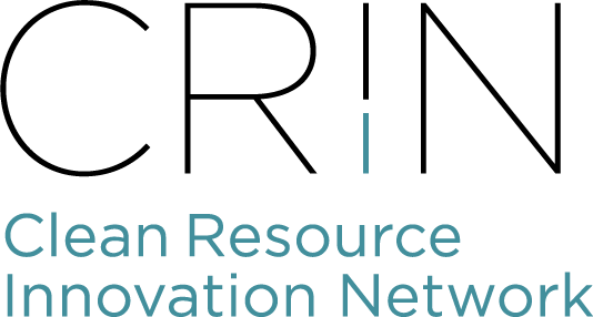 CRIN Logo Stacked